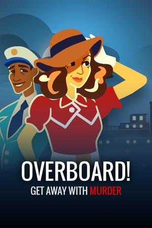 Overboard! poster image on Steam Backlog