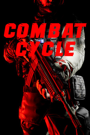 Combat Cycle poster image on Steam Backlog