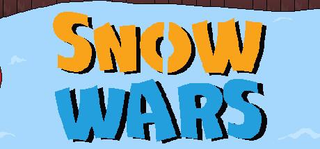 Snow Wars cover art