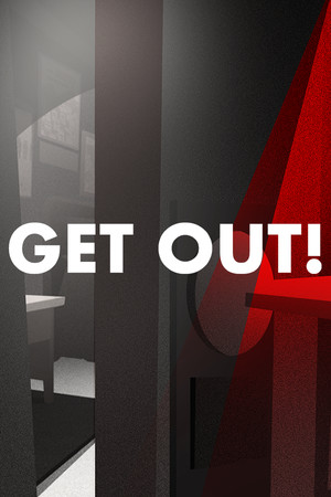 GET OUT! poster image on Steam Backlog