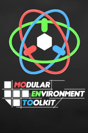 MOENTO - Modular Environment Toolkit poster image on Steam Backlog