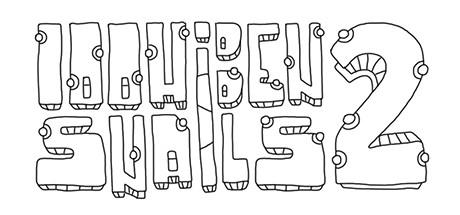 100 hidden snails 2 cover art