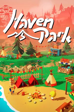 Haven Park poster image on Steam Backlog