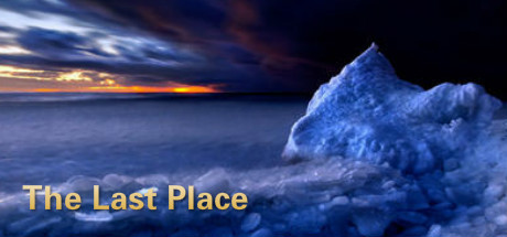 The Last Place cover art