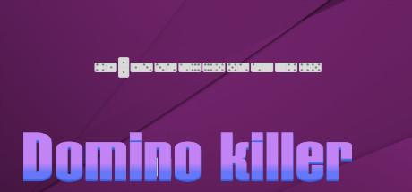 Domino killer cover art