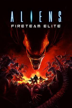Aliens: Fireteam Elite poster image on Steam Backlog
