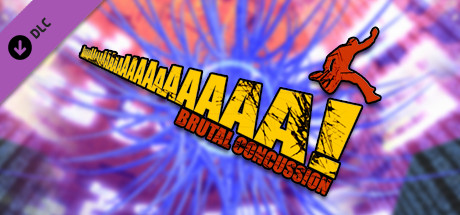 Купить Aaaaa! - Brutal Concussion (DLC)