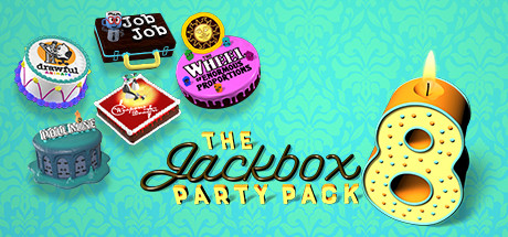 Image for The Jackbox Party Pack 8