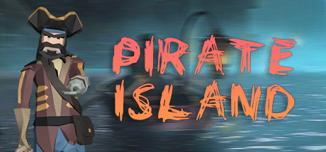 Pirat Island cover art