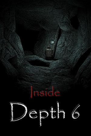 Inside Depth 6 poster image on Steam Backlog