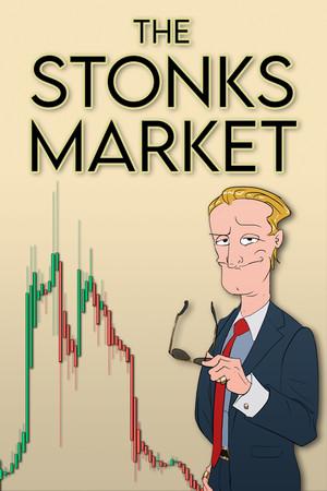 The Stonks Market poster image on Steam Backlog