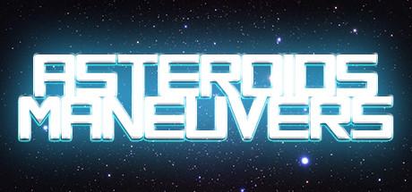 Asteroids Maneuvers cover art