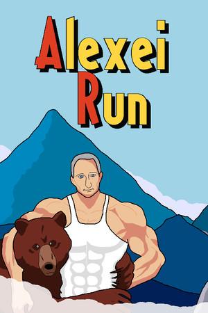 Alexei Run poster image on Steam Backlog