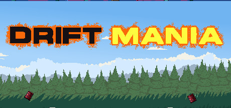 Drift Mania cover art