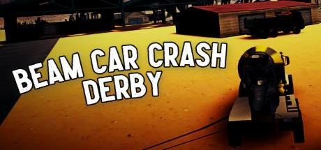 Beam Car Crash Derby cover art