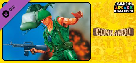 Купить Capcom Arcade Stadium:COMMANDO (DLC)