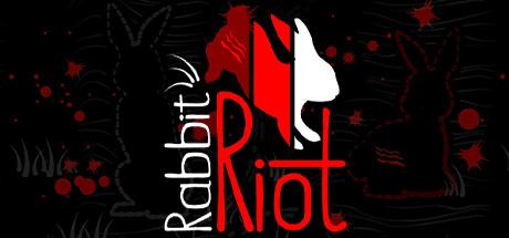Rabbit Riot cover art