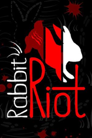 Rabbit Riot poster image on Steam Backlog