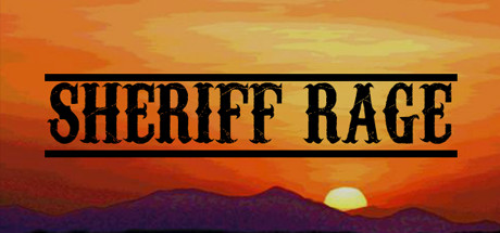 Sheriff Rage cover art