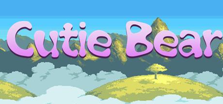 Cutie Bear cover art