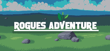 Rogues Adventure cover art