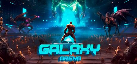 Galaxy Arena cover art