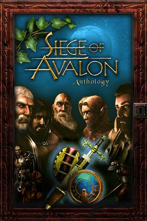 Siege of Avalon: Anthology poster image on Steam Backlog