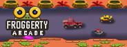 Froggerty Arcade
