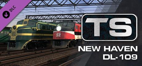 Train Simulator: New Haven DL-109 Loco Add-On
