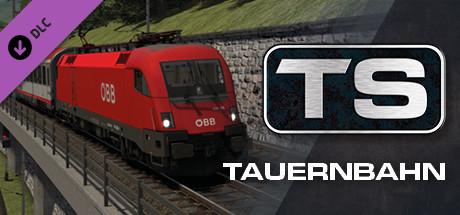 Train Simulator: Tauernbahn: Schwarzach-Sankt Veit - Spittal an der Drau Route Add-On