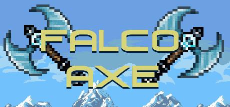 FALCO AXE cover art