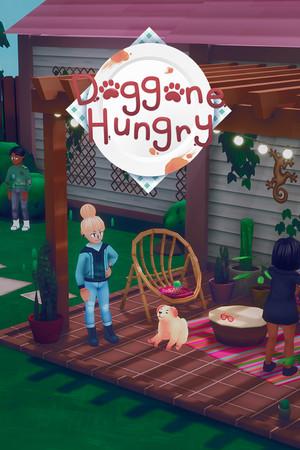 Doggone Hungry poster image on Steam Backlog
