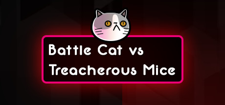 Battle Cat vs Treacherous Mice cover art