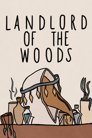 Landlord of the Woods poster image on Steam Backlog