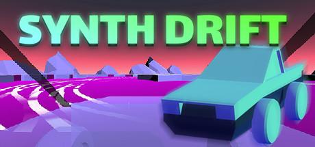 Synth Drift cover art