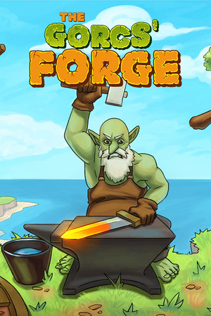 The Gorcs' Forge poster image on Steam Backlog