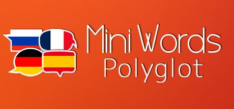 Mini Words: Polyglot cover art