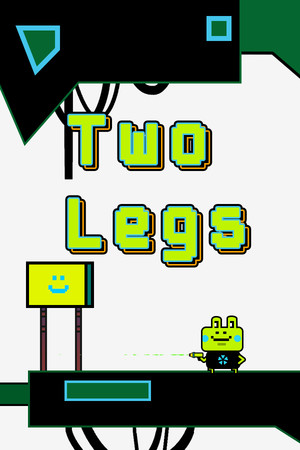Two Legs poster image on Steam Backlog