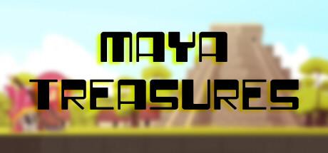 Maya Treasures cover art