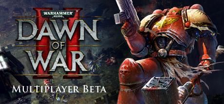 Warhammer 40,000: Dawn of War II - BETA