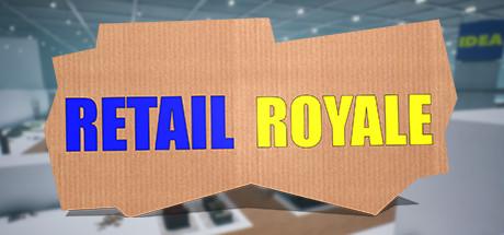 Retail Royale Playtest