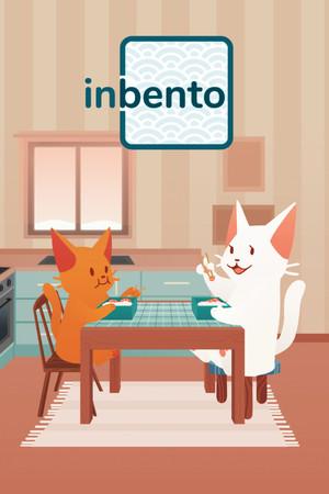 inbento poster image on Steam Backlog