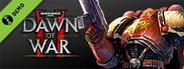 Warhammer® 40,000™: Dawn of War® II - Single Player Demo