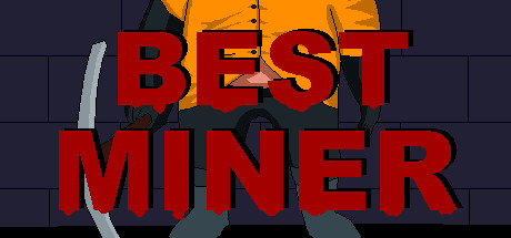 Best Miner cover art