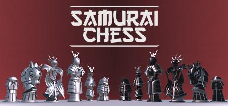 Samurai Chess cover art