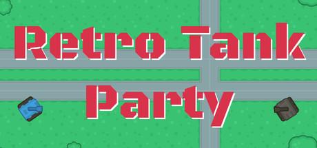 Retro Tank Party