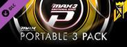 DJMAX RESPECT V - Portable 3 PACK