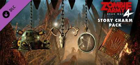 Zombie Army 4: Story Charm Pack