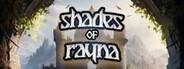 Shades Of Rayna