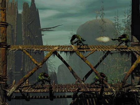 Oddworld: Abe's Oddysee®